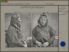 Nils Guttormsson Labra, nomade