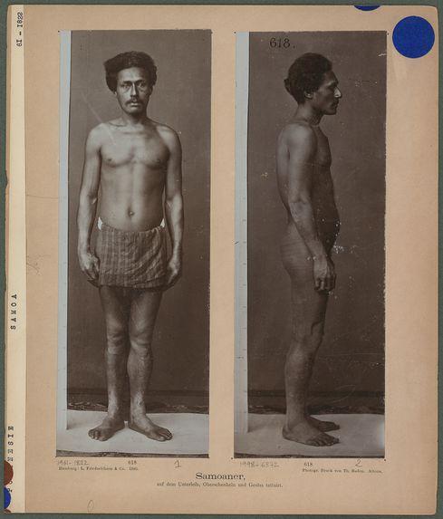Samoaner