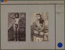 Types de tahitiennes
