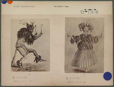 Danseuse Marquises