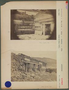 Ruines de Mitla