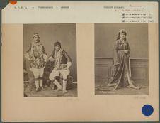 Mariée arménienne