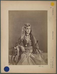 Princesse d' Anatolie