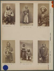 Mineur indien de Corocoro