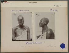 Nègre du Ouadaï