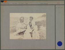 Kabyles de Sétifs