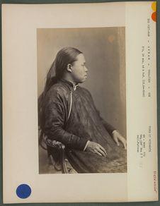 D'A, 24 ans, Annamite, né à Hué