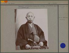Hawasaki, médecin de 1ère classe