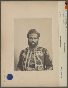 Charles Obzée Duchemin, 27 ans, Guadeloupe