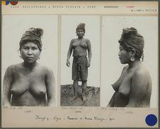 Femme Ilongot