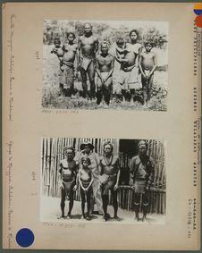 Famille Mangyan