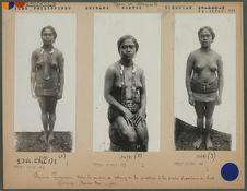 Femme Tinguian