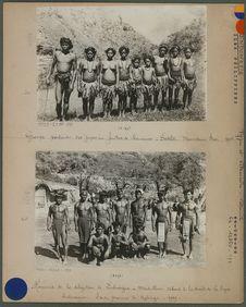 Hommes de la délégation de Lubuagan
