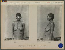Negrito femme