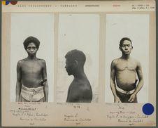 Negrito homme