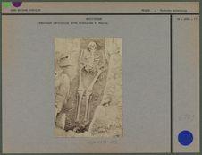 Sépulture néolithique entre Rivesaltes et Espira