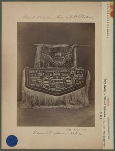 Vêtement de Schaman Koloche