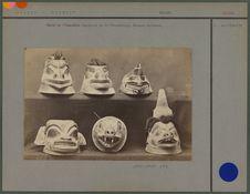 Masques Koloches