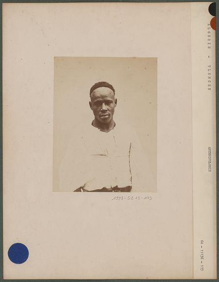 Salem Mohamed de Tlemcen, 19 ans