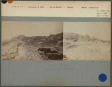Vue de Zeraoua