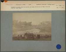 Djarah et Oued Gabès