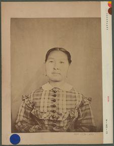 Type de femme Eskimo