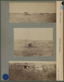 Monuments mégalithiques de l'Enchir el Hadjar