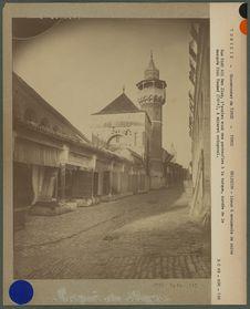 Rue Sidi Ali Ben Ziad