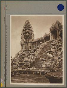 Temple d'Angkor-Vat