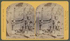Aboriginal life among the Navajoe Indians