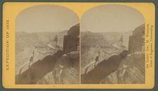Cañon of Colorado River, Utah