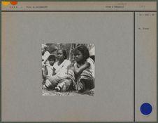 Jeunes filles des environs de Savannakhêt