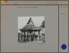 Bibliothèque de la pagode