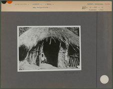 Une maison falacha