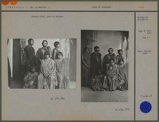 Indiens Carib, près de Bolivar