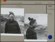 Femme Eskimo
