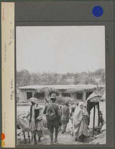 Village Pashtou
