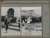 Procession à la chapelle de Belen