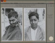 Domingo Quilindo, indien de Polindara