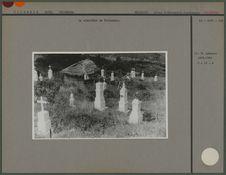 Le cimetière de Polindara