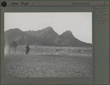 Un coin de l'oued de l'Aïr, paysage typique