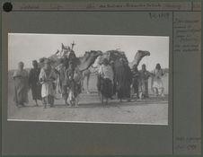 Iférouane avant le grand départ pour le Ténéré