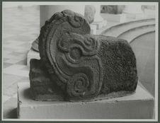 Objets du musée archéologique