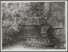 Palenque. Palacio