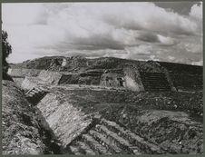 Mexique - Tula