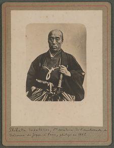 Shibata Sadatasoo