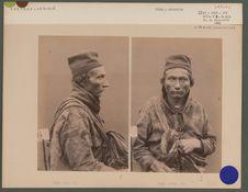 Jakob Petersson Pillto, nomade