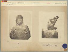 Eskimo du district de Godthaab