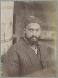Marghilan [homme]