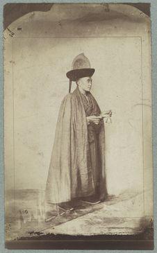 Lama à Ourga